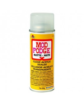 Mod Podge SPRAY SELLADOR Mate 340 g