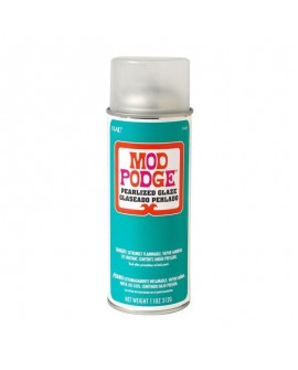 Mod Podge SPRAY SELLADOR Perlado 340 g