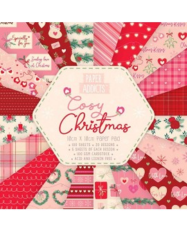 Papers Addict COSY CHRISTMAS 30x30 cm