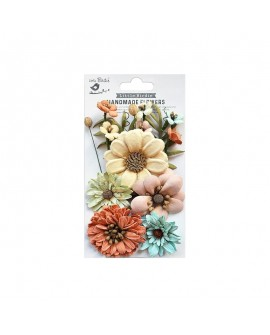 Handmade Flowers - HELEEN WOODLAND STORIES