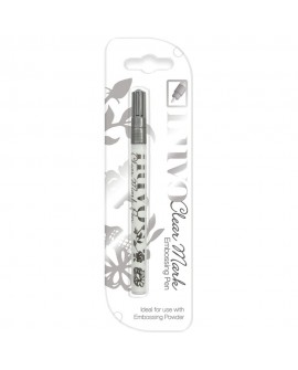 ROTULADOR PARA EMBOSSING NUVO CLEAR MARK