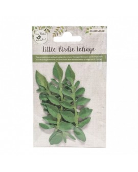 Foliage - GREEN CHEER LITTLE BIRDIE