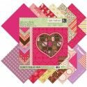 K&Company cupid specialty paper pad x28