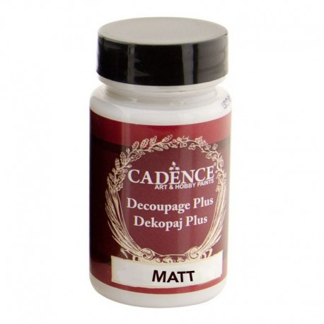 Decoupage Plus CADENCE MATE