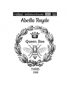 Transfers HOME DECOR Abeilla Royale