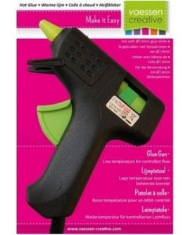 Vaessen Creative glue gun small