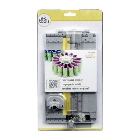 EK tools mini paper trimmer