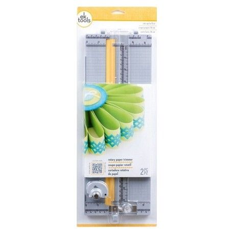 EK tools rotary paper trimmer