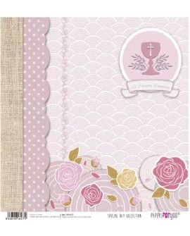 PAPEL SCRAP SPECIAL DAY COLLECTION PFY-277 32x30.5cm