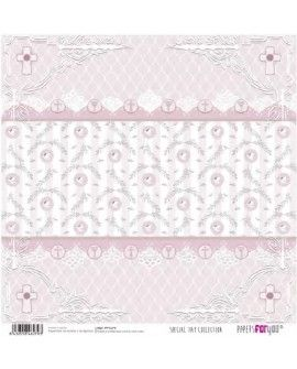 PAPEL SCRAP SPECIAL DAY COLLECTION PFY-279 32x30.5cm