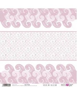 PAPEL SCRAP SPECIAL DAY COLLECTION PFY-280 32x30.5cm