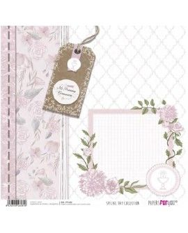 PAPEL SCRAP SPECIAL DAY COLLECTION PFY-281 32x30.5cm