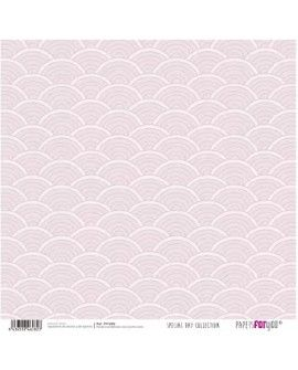PAPEL SCRAP SPECIAL DAY COLLECTION PFY-282 32x30.5cm