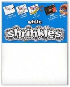 Shrinkles BLANCO