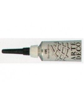 CLOISONNE ARTE DECO BLANCO 20 ml