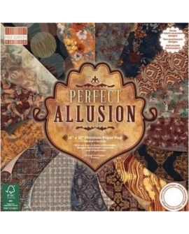 Perfect Allusion FIRST EDITION