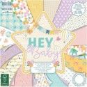 Hey Baby FIRST EDITION 30x30