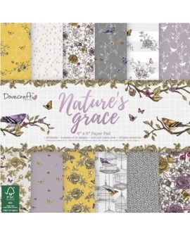 Nature´s Grace DOVECRAFT 30x30