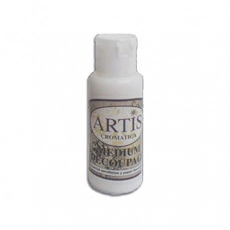 MEDIUM DECOUPAGE 60 ml