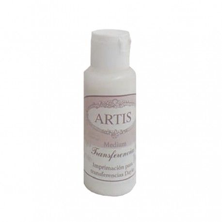 MEDIUM TRANSFERENCIAS 60 ml
