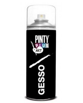 Gesso Spray PINTY PLUS