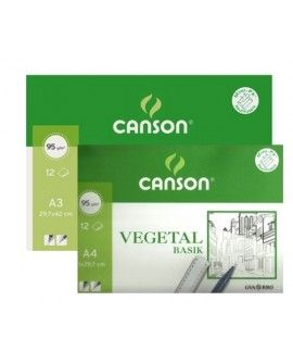 Mini-Pack Vegetal CANSON