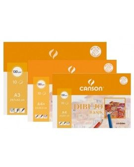 Mini-Pack Dibujo CANSON