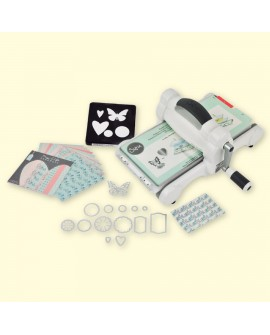 MÁQUINA BIG SHOT KIT SIZZIX A5
