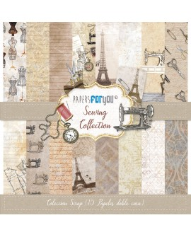 Papers For You SEWING 10 uds