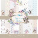 Papers For You PUPPY LOVE 12 uds