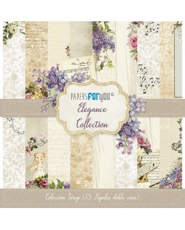 Papers For You ELEGANCE 10 uds