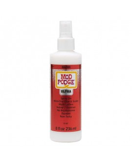 MOD PODGE SPRAY Gloss 118 ml