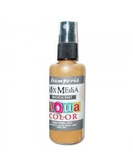 315 Aquacolor spray 60 ml - Oro Perla
