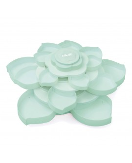 STORAGE BLOOM EMBELLISHMENT MINT