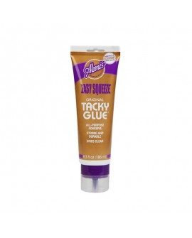 Aleene's TACKY GLUE Easy Squeeze 186 ml